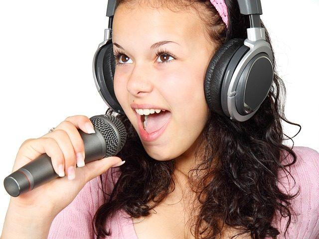 הקלטת שיר באולפן הקלטות