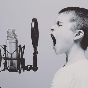 שיר בהזמנה לילד קטן