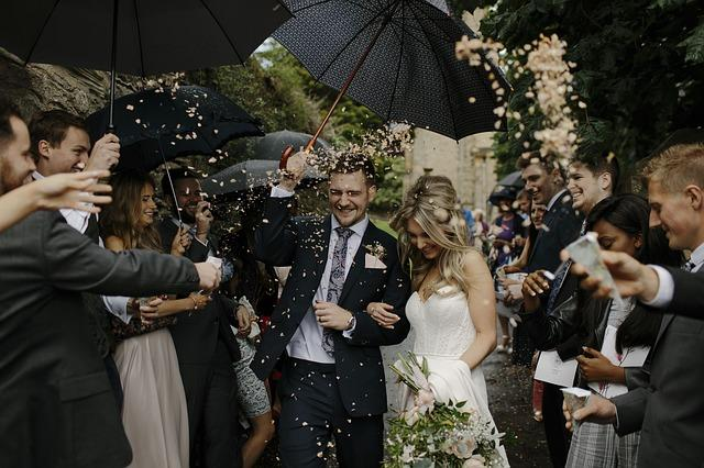 שיר לחתן וכלה