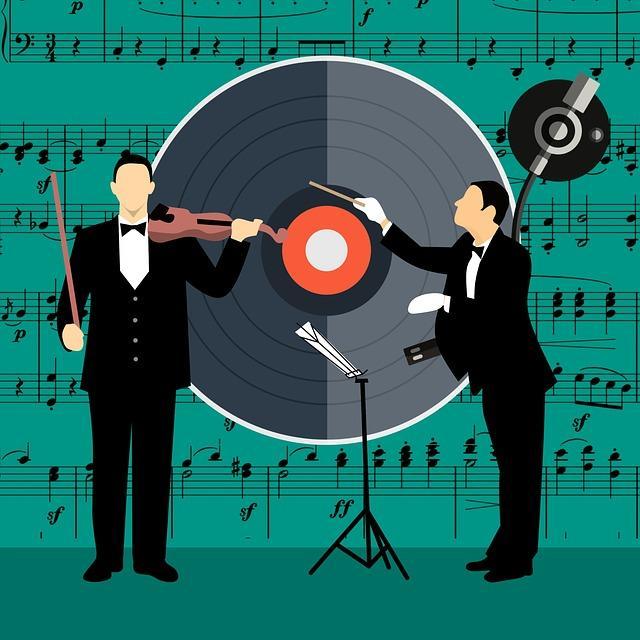 שיר בהזמנה באולפן