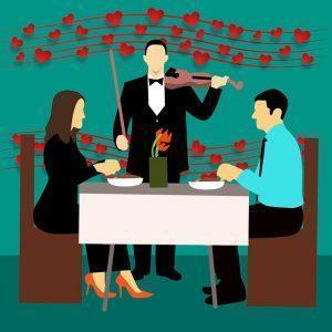 שיר בהזמנה ליום האהבה