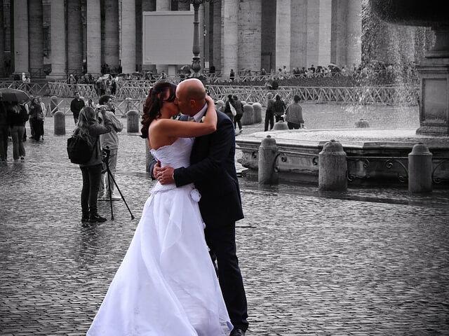 שיר לחתונה