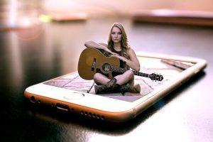 כתיבת שיר מקורי אישי