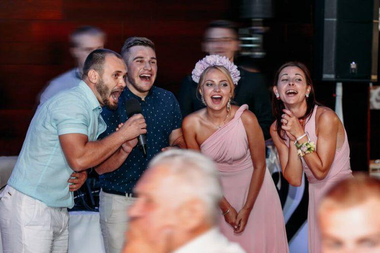 קליפ חברים לחתונה
